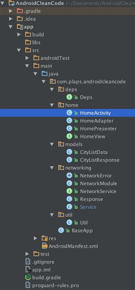 simple android apps  mvp dagger rxjava  retrofit