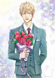 Noiz (DMMd) Image #1746793 - Zerochan Anime Image Board