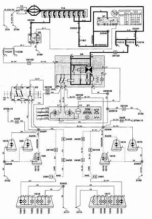 2001 Volvo S70 Wiring Diagram 26936 Archivolepe Es