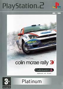 Colin Mcrae Rally 3 : colin mcrae rally 3 box shot for playstation 2 gamefaqs ~ Maxctalentgroup.com Avis de Voitures