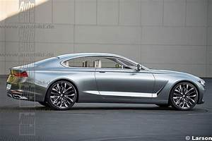 Bmw Serie 9 : bmw 8 9 series rendered once again ~ Medecine-chirurgie-esthetiques.com Avis de Voitures