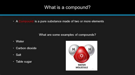 7th Grade Chemistry  Ppt Video Online Download