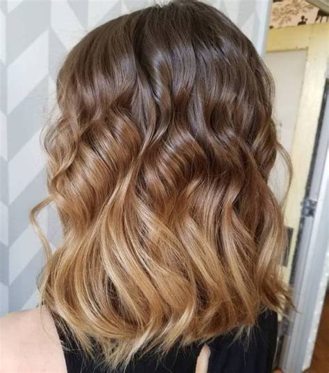 ombre hair ansatz dunkel färben 60 best ombre hair color ideas for blond brown and