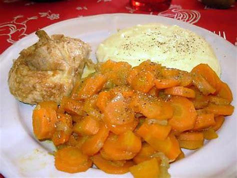 comment cuisiner carottes comment cuisiner carottes