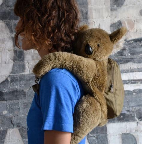koala backpack   clothing pinterest koalas