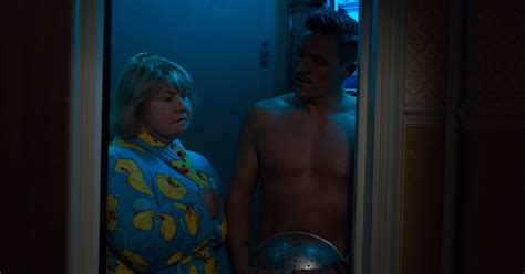 EastEnders spoilers: Does Elaine's toyboy Jason cheat with ...