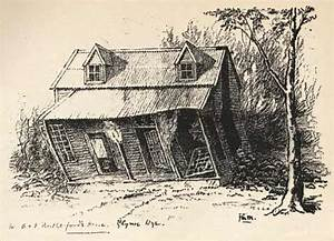 Damaged cottage, 1888 – Historic earthquakes – Te Ara ...