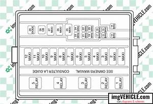 Ford Mustang Iv Fuse Box Diagrams  U0026 Schemes