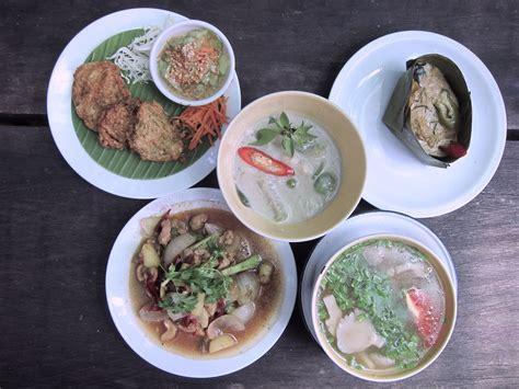 cours de cuisine chiang mai cours de cuisine thaïe à chiang mai recette the