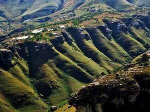 Green Fold Mountains Free Image Peakpx