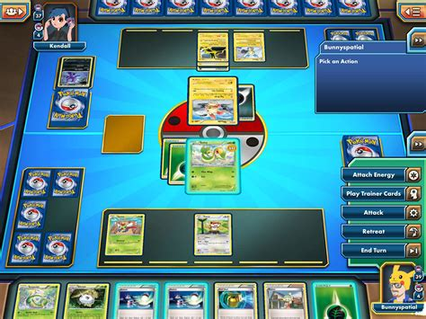 Pokémon trading card game (ポケモンカードgb, pokémonkado gb) is a video game version of the popular pokémon trading card game. Getting Started With The Pokémon Trading Card Game | Kotaku Australia
