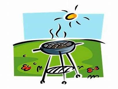 Picnic Bbq Clipart Company Barbecue Clip Summer