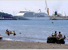 Cruises From Puerto Caldera, Costa Rica Puerto Caldera