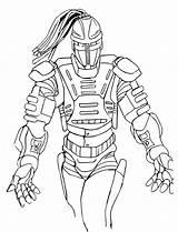 Mortal Kombat Coloring Pages Boys Printable Colors Atv Adult Guardado Desde sketch template