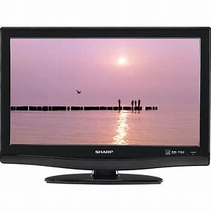 Sharp Lc  Dvd Lc22dv28ut B U0026h