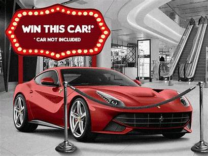 Win Casino Mall Giveaway Wins Ever Nobody