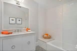 hexagon tile kitchen backsplash beveled tile beveled subway tile westside tile and