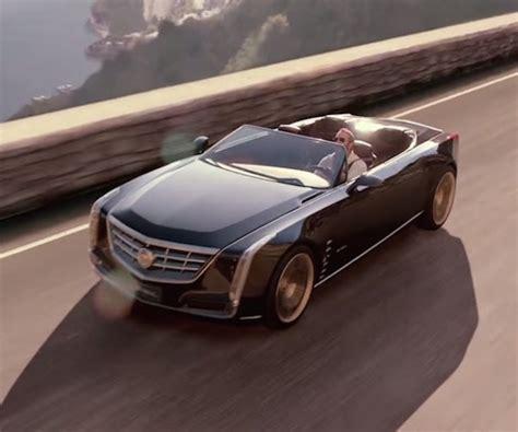 Entourage Cadillac by Entourage S Ari Gold Tracks The Cadillac Ciel