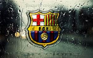 Logo Barcelona Wallpapers Terbaru 2015