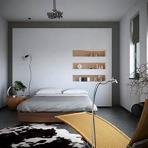 chambre style industriel en 36 idees de chic brut authentique With tapis de couloir avec bout de canapé style industriel