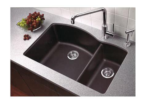 Blanco 440179 Anthracite Kitchen Sink  Buildcom