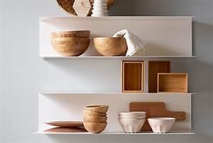 étagères Murales Ikea : etag res murales rangements muraux ikea ~ Teatrodelosmanantiales.com Idées de Décoration