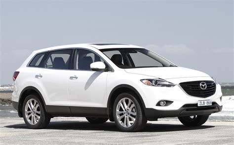 2018 Mazda Cx 9 Review Caradvice