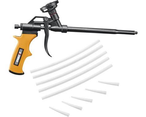 pistolet mousse polyuréthane pistolet mousse polyur 233 thane rev 234 tu de t 233 flon hornbach luxembourg
