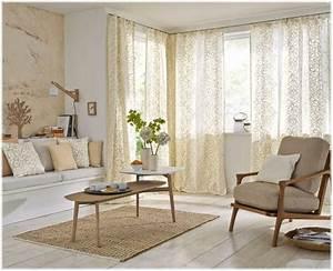 Fensterdeko Für Große Fenster : gardinen f r wohnzimmer gro e fenster hauptdesign ~ Michelbontemps.com Haus und Dekorationen