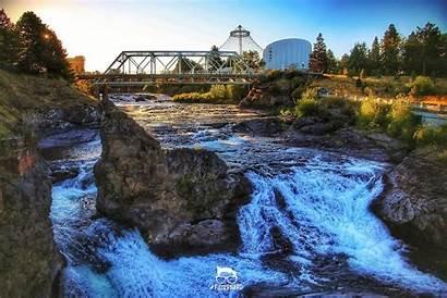 Spokane Morning Wash Imgur