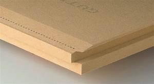 Dämmung Mit Holzfaserplatten : unterdeckung aus holzfaserd mmplatten der geb ude ~ Lizthompson.info Haus und Dekorationen