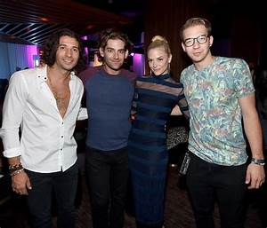 Delano Las Vegas Hosts Grand Opening Party with Jaime King ...