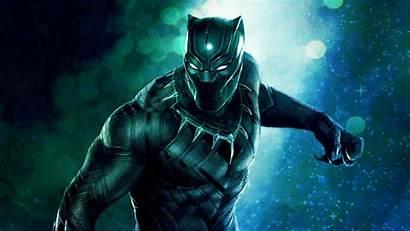 Panther 4k Superhero Anime Wallpapers Cartoons