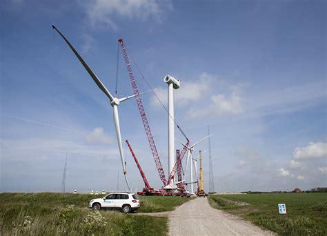 Ветровая энергия в россии почему у нас так мало ветряков hitech