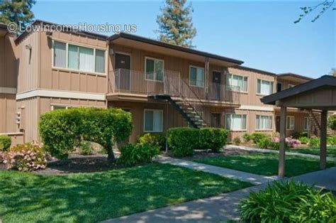 sacramento ca low income housing and apartments - Affordable Housing In Sacramento