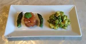Spargel Avocado Salat : spargel avocado salat mit lachstatar von holgi007 ~ Lizthompson.info Haus und Dekorationen