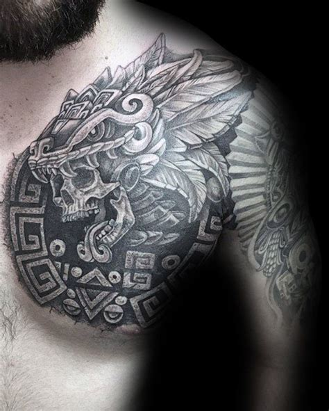great  classy chest cover  tattoos golfiancom