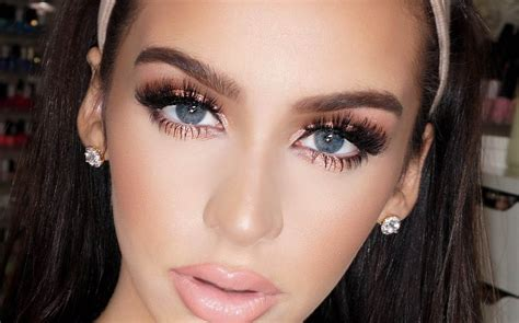 Natural Prom Makeup Ideas Tutorial You May Try