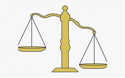Scale Cartoon Weighing Clipart Unbalanced Transparent Clipartkey