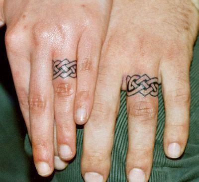 celtic rings tattoos celtic rings by tattoozagreb marwidge tattoos ring