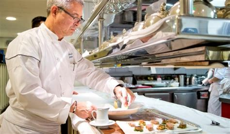 cours cuisine grand chef cours cuisine avec un grand chef doublement étoilé jean michel lorain côte jacques
