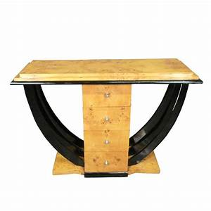 Meuble Art Deco Occasion : console art d co toulouse meuble art deco ~ Teatrodelosmanantiales.com Idées de Décoration