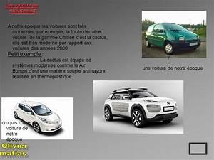 Anti Rayure Voiture : evolution de la voiture ppt t l charger ~ Melissatoandfro.com Idées de Décoration