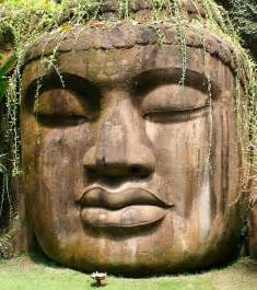 Olmec Stone Heads History