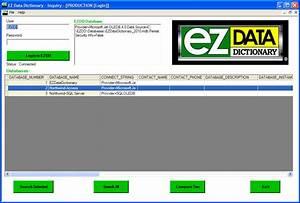 Ezdd Inquiry
