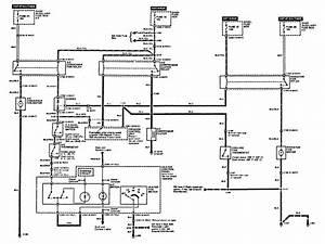 Acura Integra  1989  - Wiring Diagrams - Hvac Control