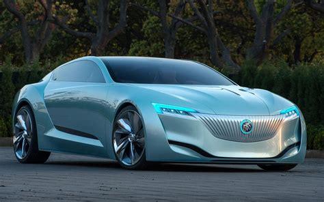 buick riviera concept shows  future  brand
