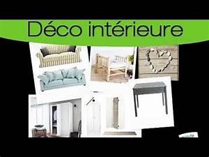 Decorer Sa Maison : comment d corer sa maison dans un style bord de mer ~ Melissatoandfro.com Idées de Décoration