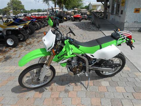 2007 Kawasaki Klx 250 250 Dual Sport For Sale On 2040-motos