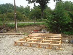 construire abri jardin plancher abri de jardin maison email With construire sa cabane de jardin